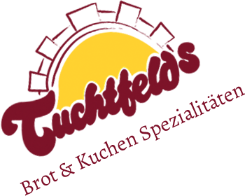 Tuchtfeld's Brot + Kuchen Spezialitäten GmbH + Co. KG - Logo